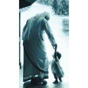 Mother Teresa Family Prayer Card - (50 Pack)