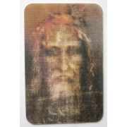 Shroud of Turin Holographic Card (50 Pack)