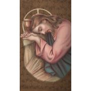 Act of Contrition Prayer Card (alternate version) (50 pack)