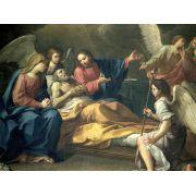 Apostolic Pardon Prayer Card (used w/ Anointing of the Sick) (50 pack)