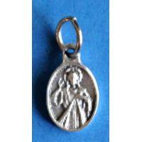 Divine Mercy Catholic Patron Saint Religious Charm (50 pack)