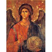 Large Saint Michael the Archangel Prayer Card (50 pack)