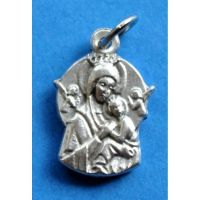 Our Lady of Perpetual Help Charm (25 Pack)
