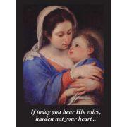 Post Abortive Healing Prayer Card (50 pack)