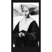 Saint Catherine Laboure Prayer Card (50 pack)