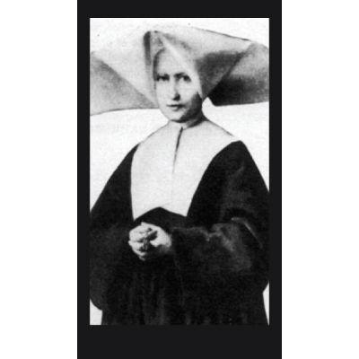 Saint Catherine Laboure Prayer Card (50 pack) -  - PC-40