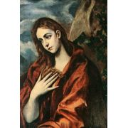 Saint Mary Magdalene Prayer Card (50 pack)