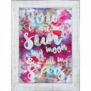 Wall Decor You Are My Sun, - (Pack of 2)