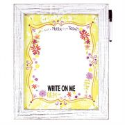 Write On Wipe Off I Said A Prayer 13x16