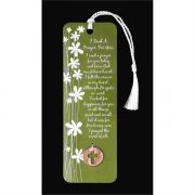 Bookmark Coin Cross I Said A Prayer For You Today Pack of 15