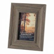 Photo Frame Tabletop For I Know Jeremiah 29:11 Ps4x6 - (Pack of 3)