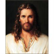 Plaque Wall Jesus Of Nazareth Mdf 16x20