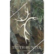 Air Freshener Pine Truth Hunter John 14:6 Pack of 6