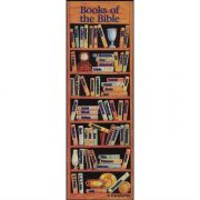 Bookmark Books of The Bible Pack of 6