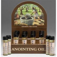 Light of Christ Oil Pack of 12