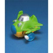 Windup Plane-Soar w/Jesus 1 1/8 in. High Toy (Pack of 24)