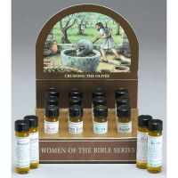 Women Series 4 Assorted Oil of Healing Pack of 12