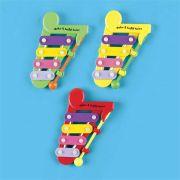 Xylophone Make A Joyful Pack of 12
