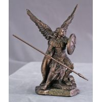 Archangel Raphael From The Veronese Collection, 4 Inch Statue