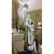 Priestly Vocations Prayer Card Wallet Size - (Pack of 50)
