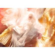Holy Spirit - Art Print by Danny Hahlbohm