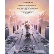 The Invitation - Art Print by Danny Hahlbohm