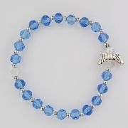 Zircon Youth Angel Bracelet -