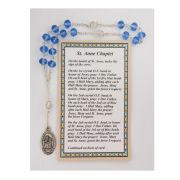 St. Anne Chaplet - (Pack of 3)