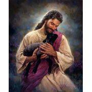 The Lamb of God (Artist's Proof) Christian Art Print