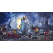 The Resurrection - Studio Canvas Giclee (large) Christian Art Print