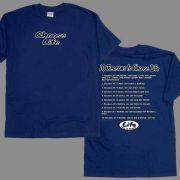 Choose Life Pre-Shrunk T-Shirt
