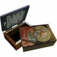 Saint Jude  Thaddeus the Apostle Keepsake Box