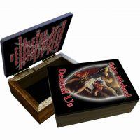 Saint Michael Defend Us Keepsake Box