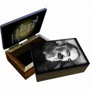 Saint Padre Pio Keepsake Box