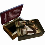 Wedding at Cana Keepsake Box