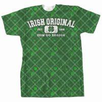 Irish Original Full Size Graphic T-Shirt