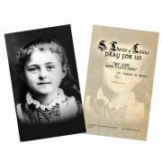 Saint Therese (Child) Holy Card