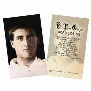 Blessed Pier Giorgio Holy Card