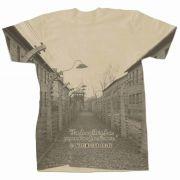Saint Maximilian Kolbe Auschwitz T-Shirt