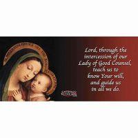 Our Lady of Good Counsel Ceramic 11 Oz Mug