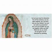 Our Lady of Guadalupe Ceramic 11 Oz Mug