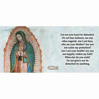 Our Lady of Guadalupe Ceramic 11 Oz Mug -  - MUG-306