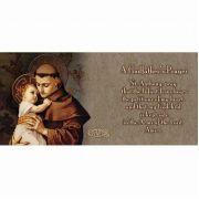 A Godfather's Prayer Saint Anthony Ceramic 11 Oz Mug