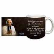 Prayer for Priests Ceramic 11 Oz Mug