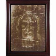 Shroud of Turin Framed Wall Art