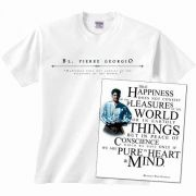 Blessed Pier Giorgio Value T-Shirt