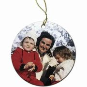 Saint Gianna Beretta Molla Ornament