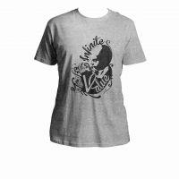 Infinite Value Grey T-Shirt