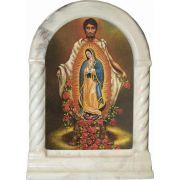 Saint Juan Diego Desk Shrine