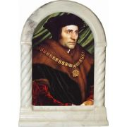 Saint Thomas More Desk Shrine